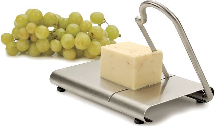 рычажный нож для сыра