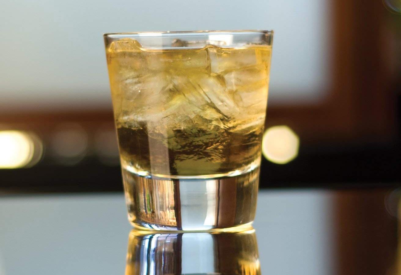 шот стакан