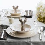 сервировочные тарелки для сервировки стола