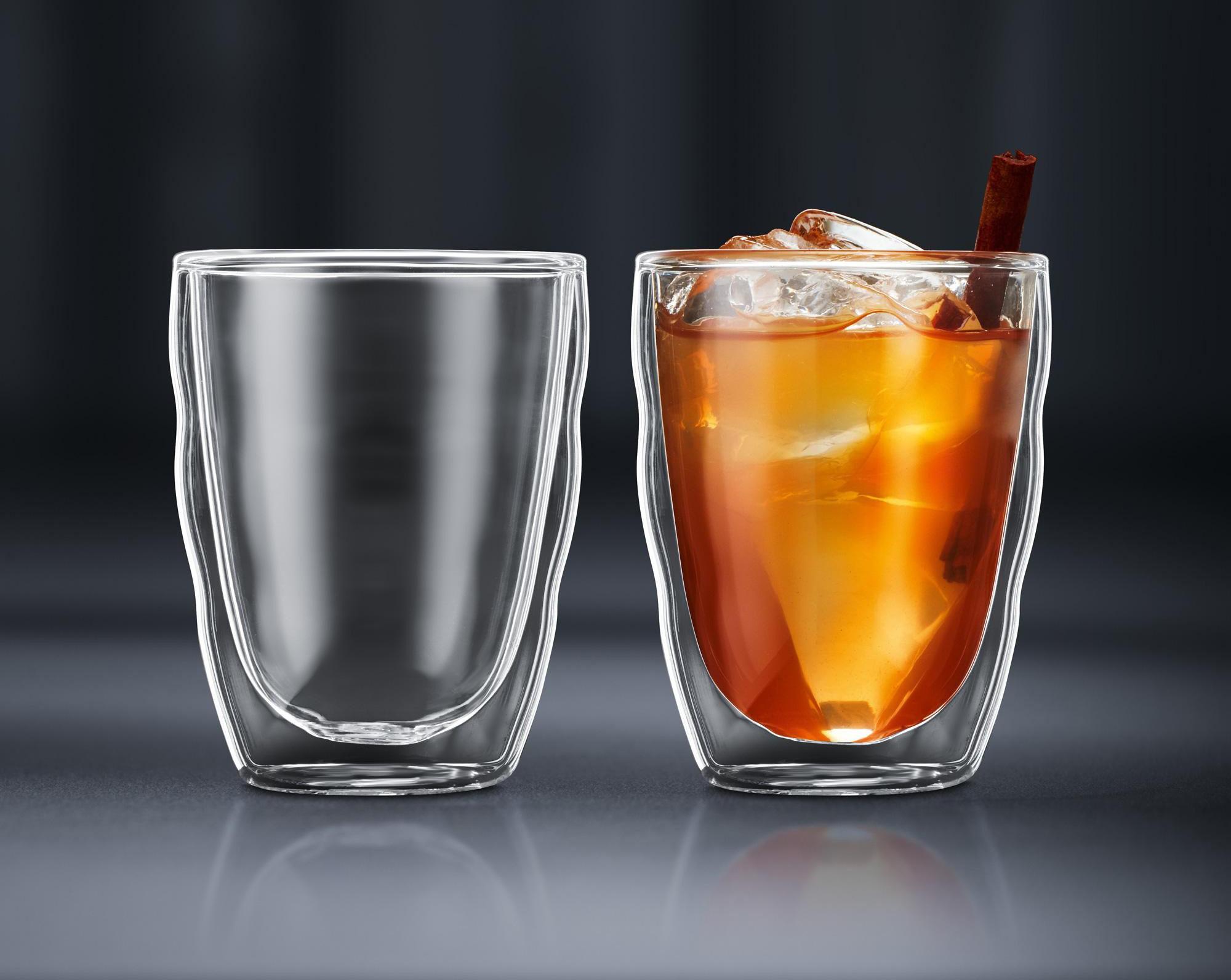 стаканы Bodum Pilatus