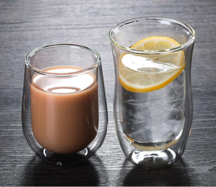 стаканы с двойными стенками идеи