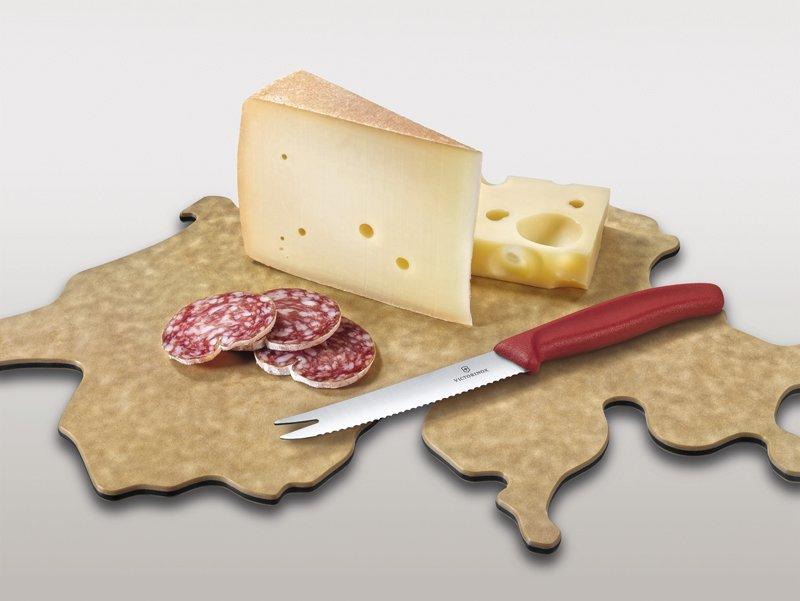 сырный нож