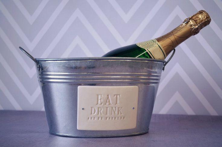 ведро для шампанского фото