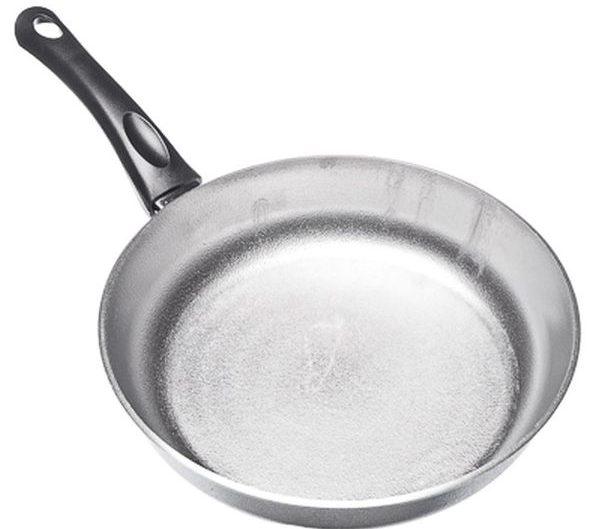 алюминиевая сковорода 26 см
