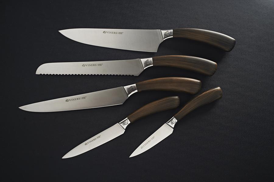 английские ножи