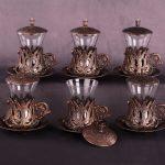 армуды стаканы для чая турецкие