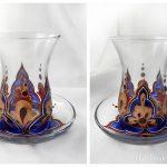 армуды стаканы для чая турецкие идеи оформление
