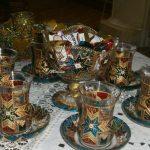 армуды стаканы для чая турецкие идеи оформления