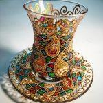 армуды стаканы для чая турецкие варианты фото