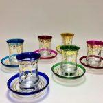 армуды стаканы для чая турецкие идеи дизайна