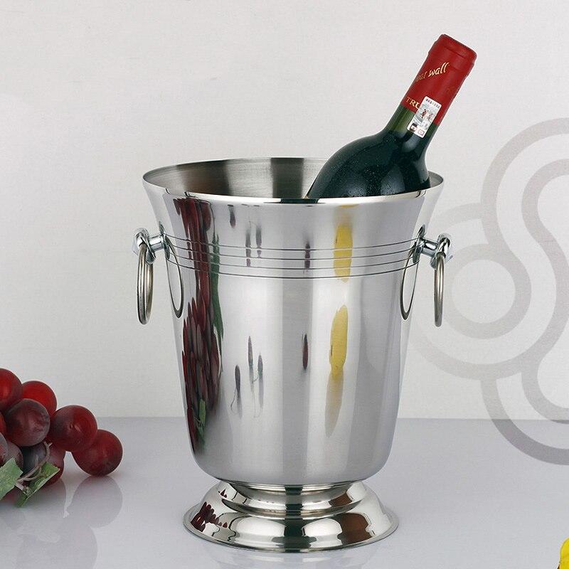 барный кулер для шампанского