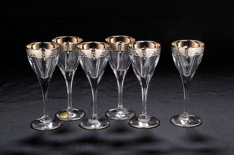 бокалы для ликера дизайн