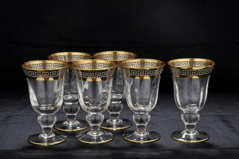 бокалы для ликера