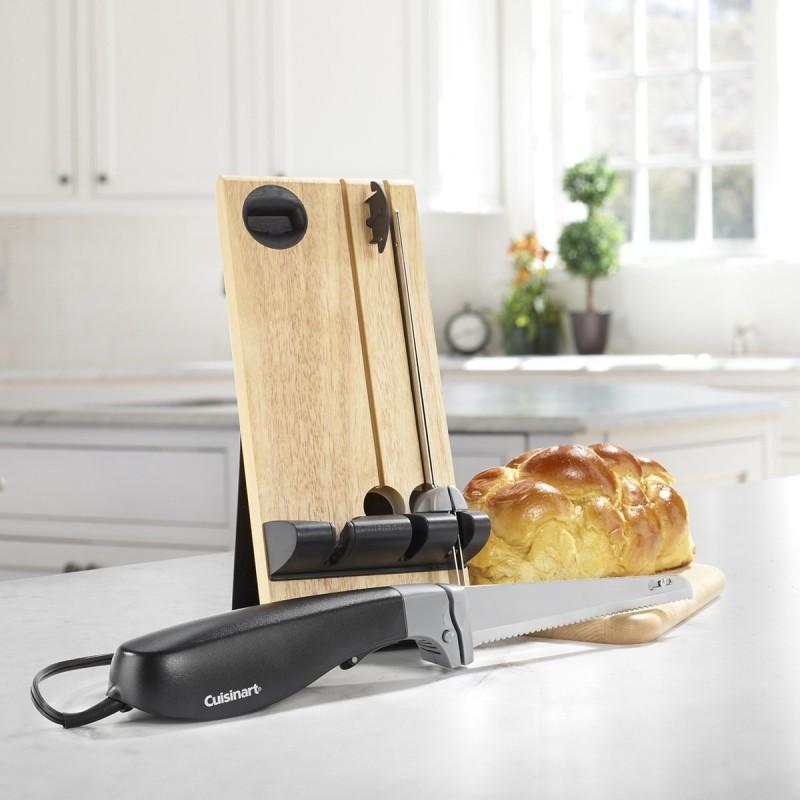 беспроводной нож Cuisinart CEK-120