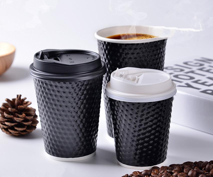 дизайнерские стаканы для кофе