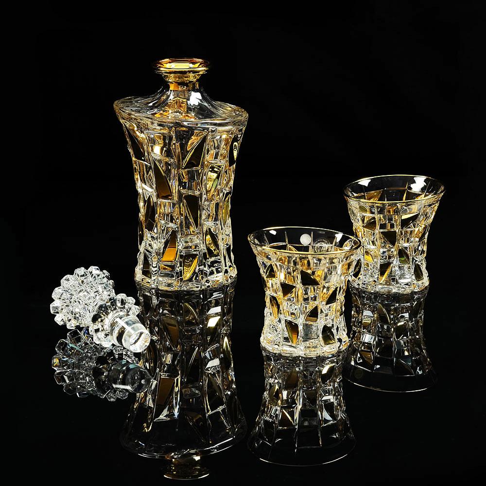 элитные бокалы для виски