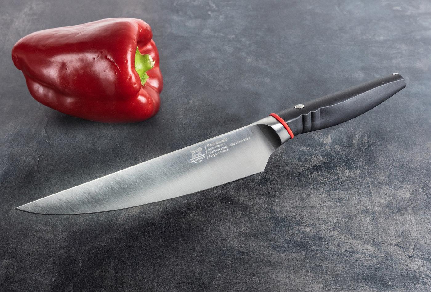 французский нож