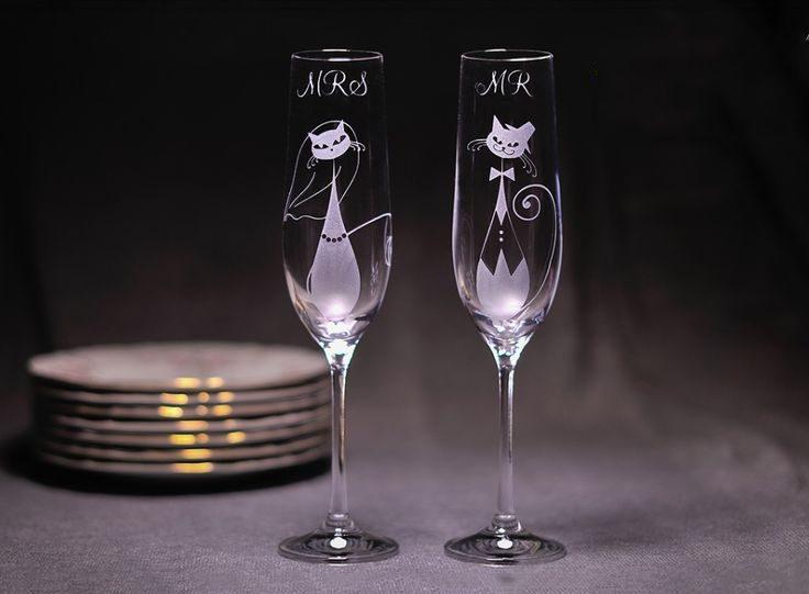 гравировка на бокалах