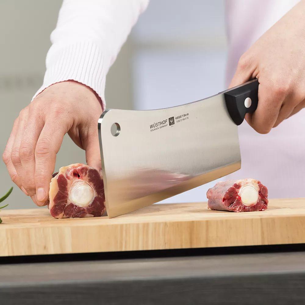 как выбрать нож топорик