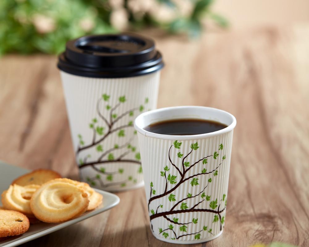 кофе в стаканчиках фото
