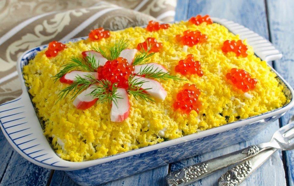 красивые салатники