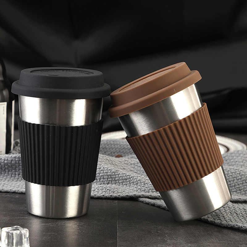 кружка под кофе с крышкой