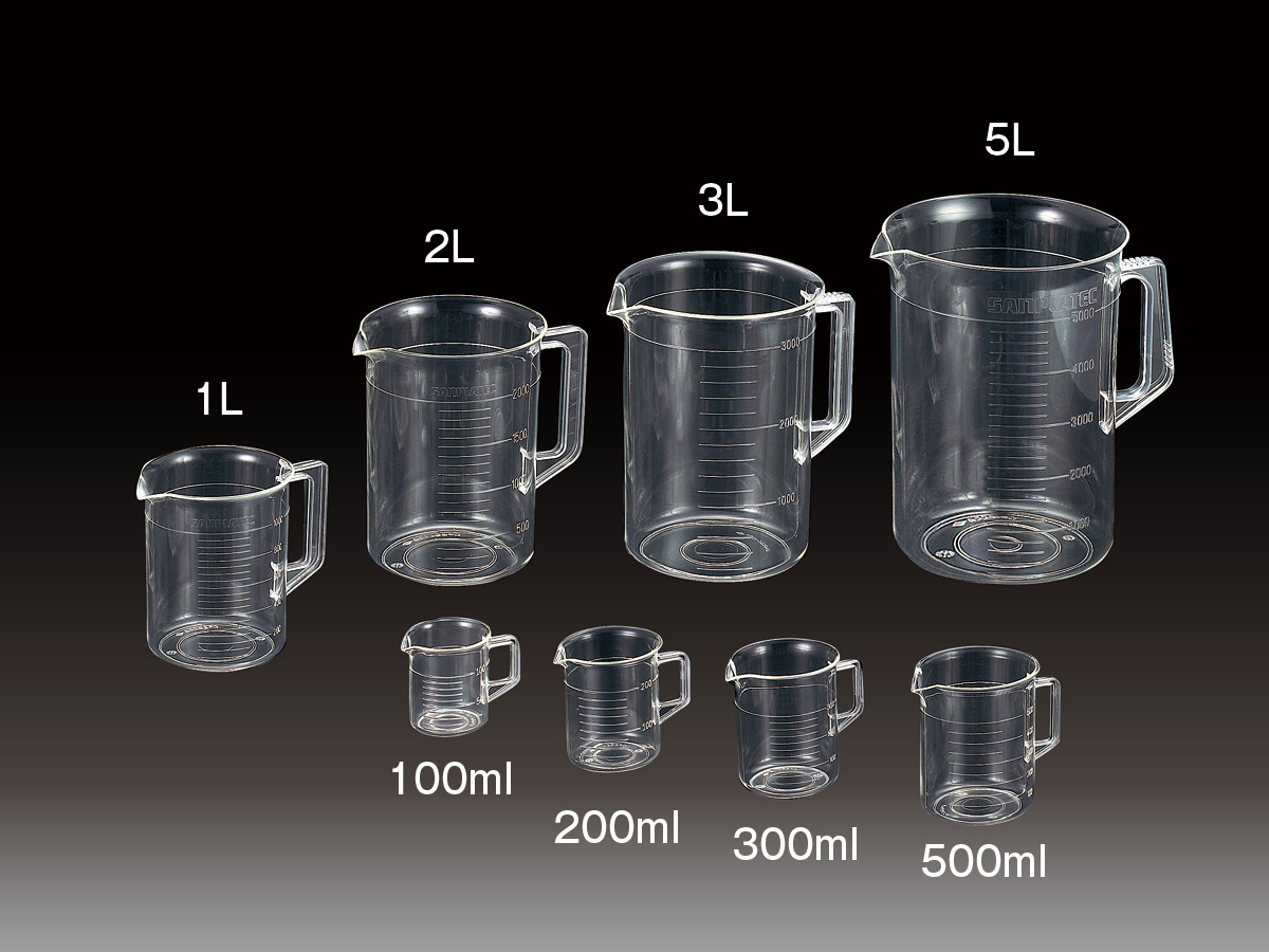мерные стаканы виды