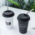многоразовый стакан для кофе идеи варианты