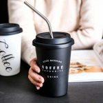 многоразовый стакан для кофе виды
