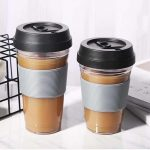 многоразовый стакан для кофе фото виды