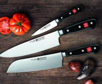 немецкие ножи особенности выбора