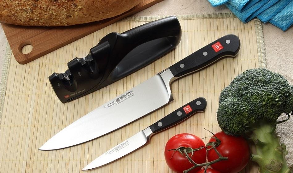 немецкие шеф ножи