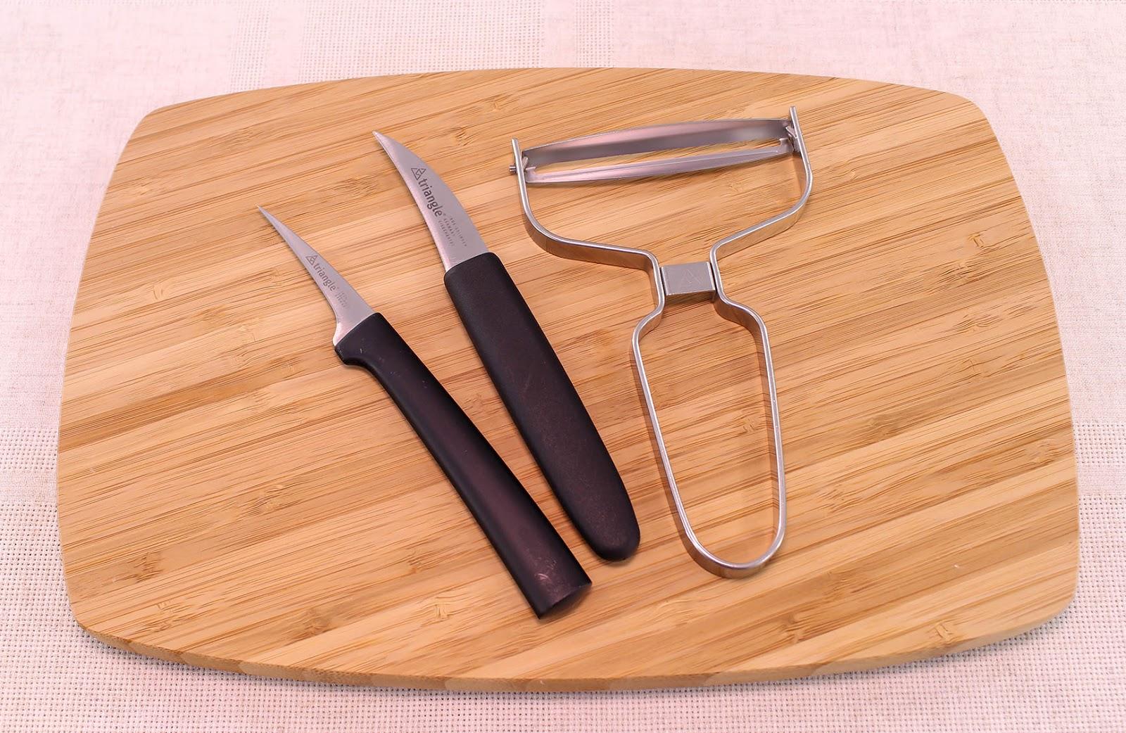 ножи для карвинга виды