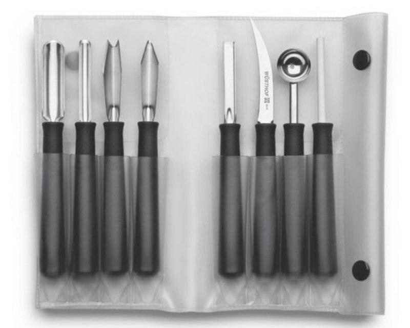 немецкие ножи для карвинга