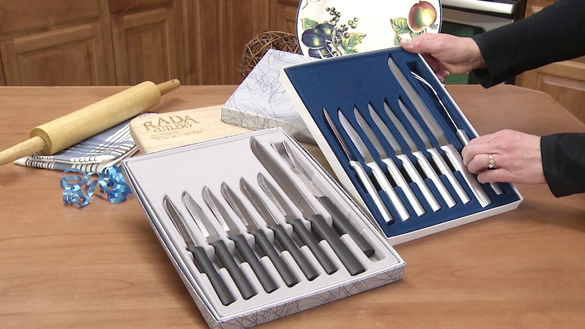 ножи для карвинга