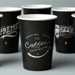 оригинальные кофейные стаканчики виды фото