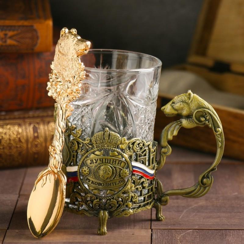 подстаканники для чайных стаканов декор