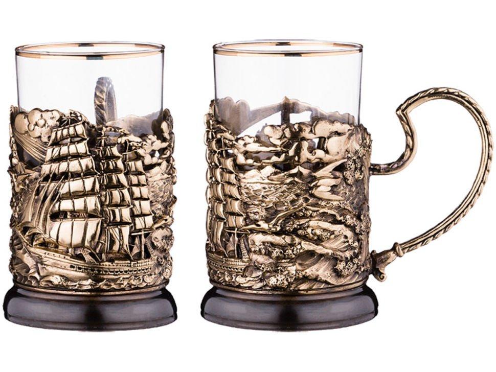 подстаканники для чайных стаканов фото декор