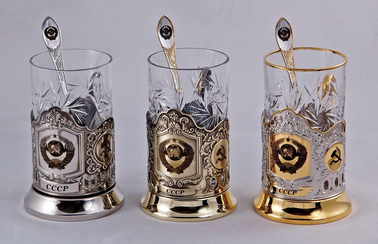 подстаканники для чайных стаканов фото