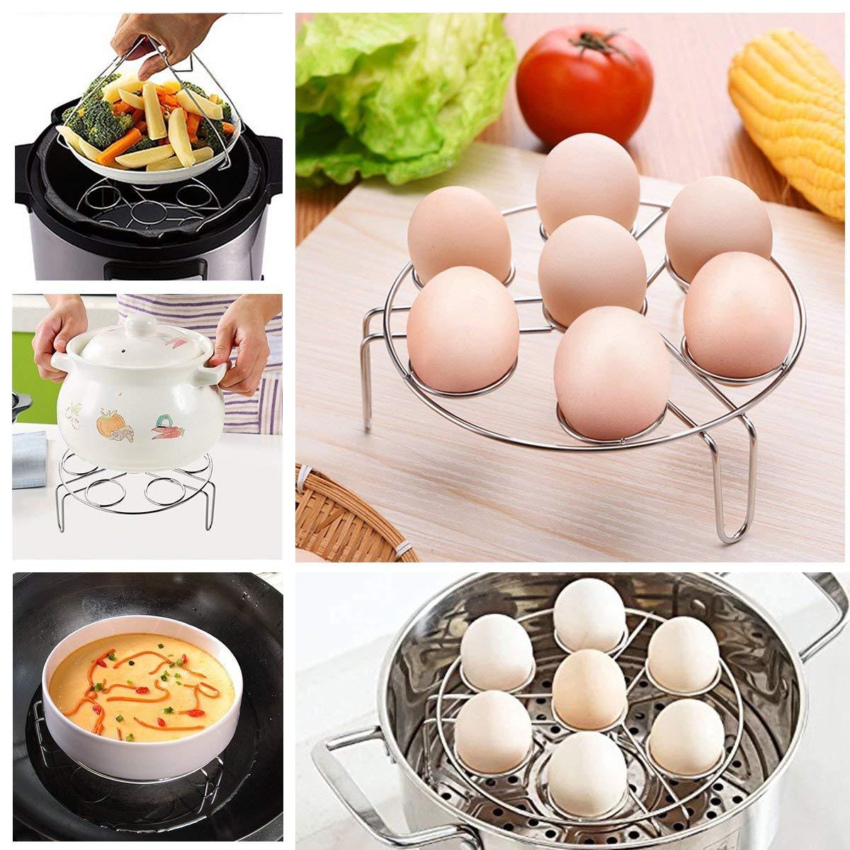 подставка для варки яиц