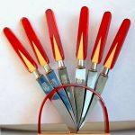 подставки для кухонных ножей варианты фото