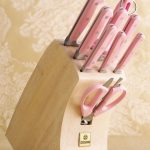 подставки для кухонных ножей обзор идеи