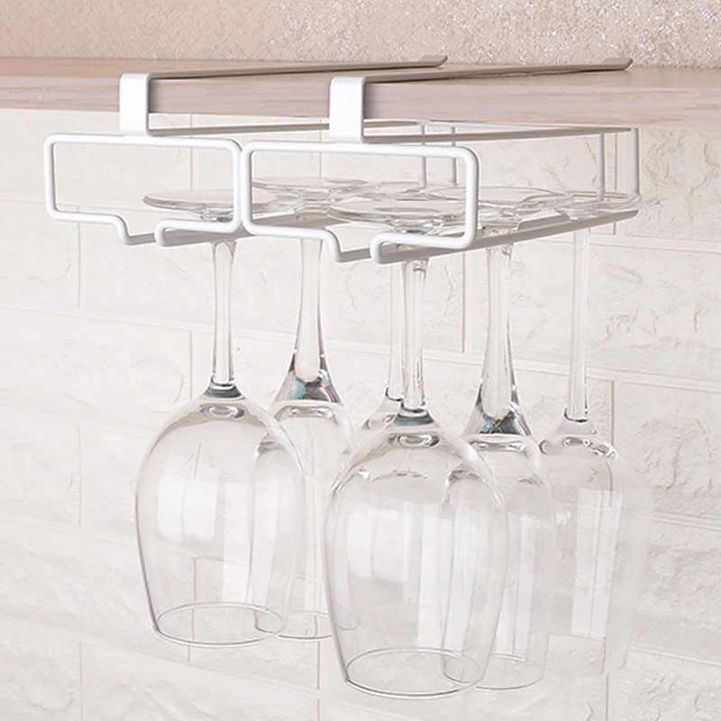 подвесная сушилка для бокалов