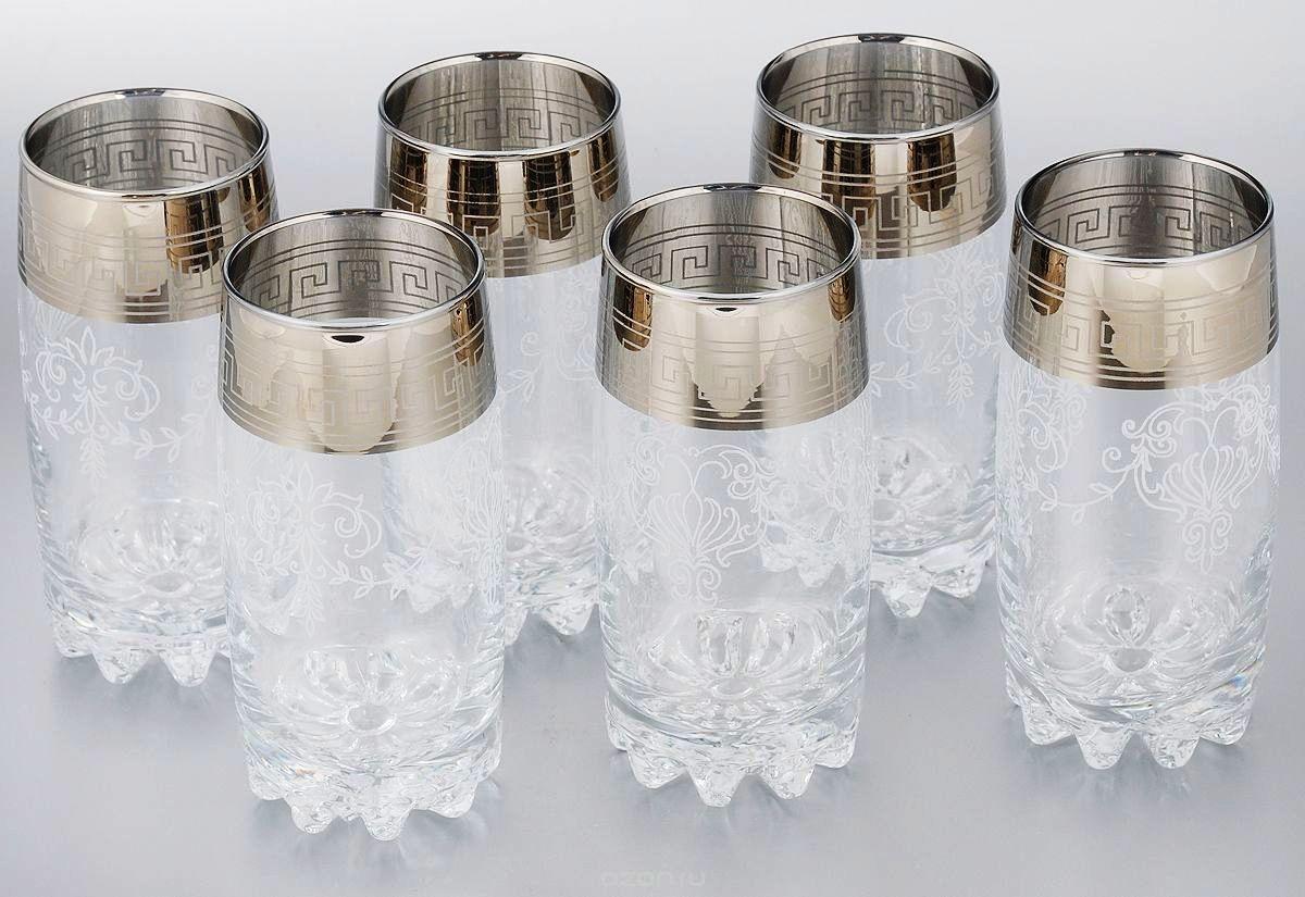 русский хрусталь стаканы