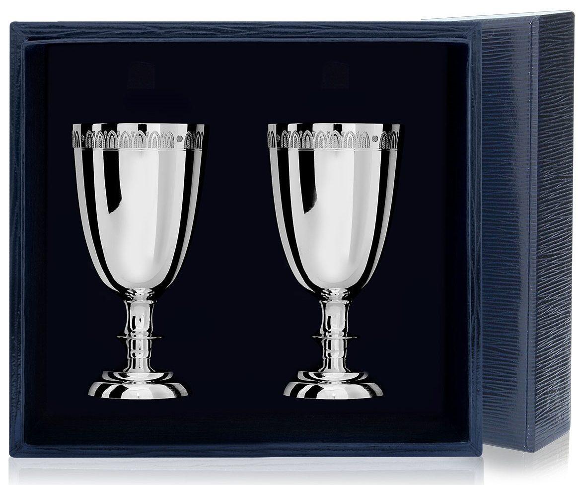 серебро 925 рюмки