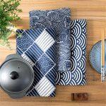 сервировочные салфетки коврики для тарелок идеи обзор
