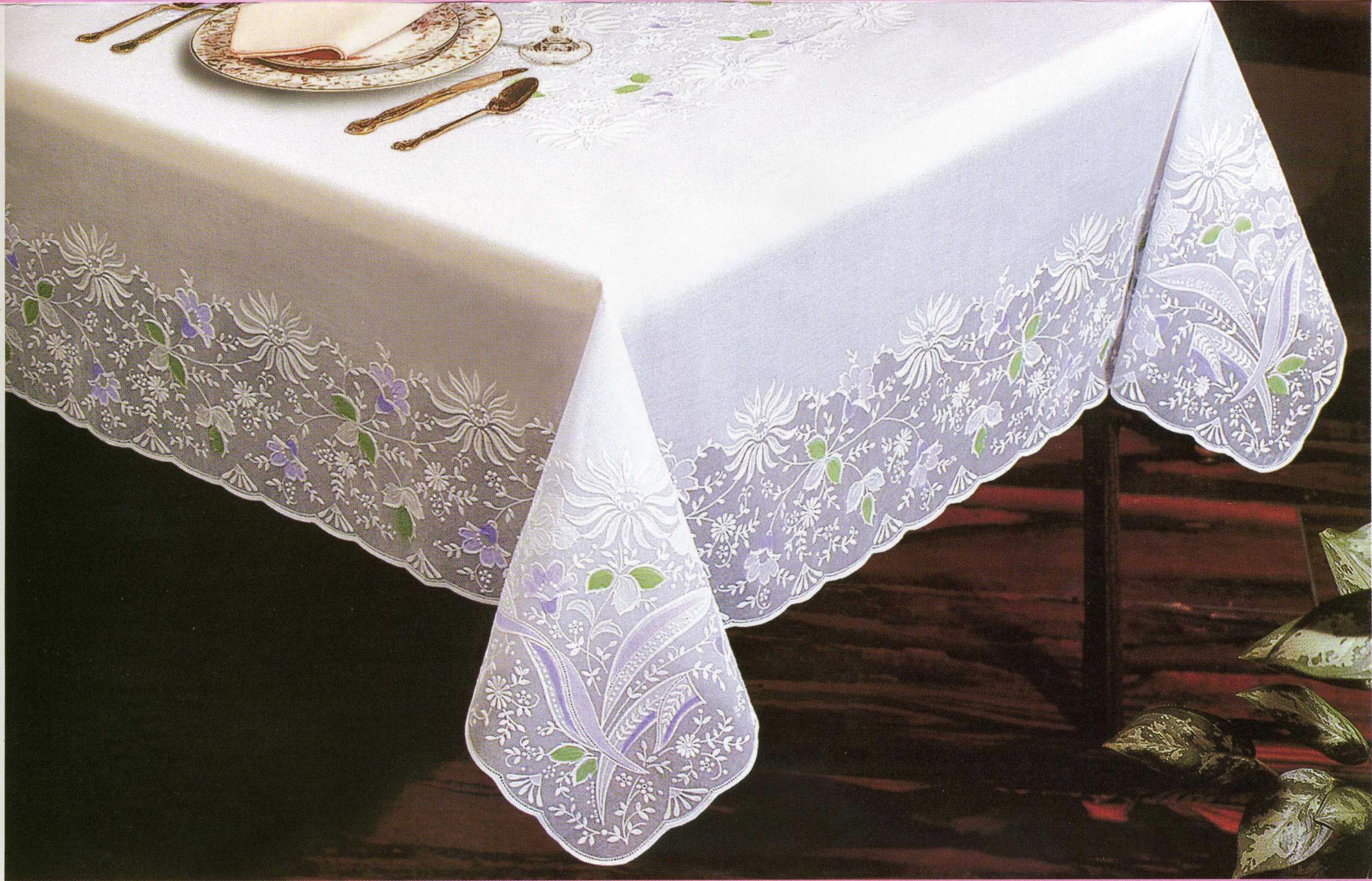 скатерть клеенка на стол на кухню
