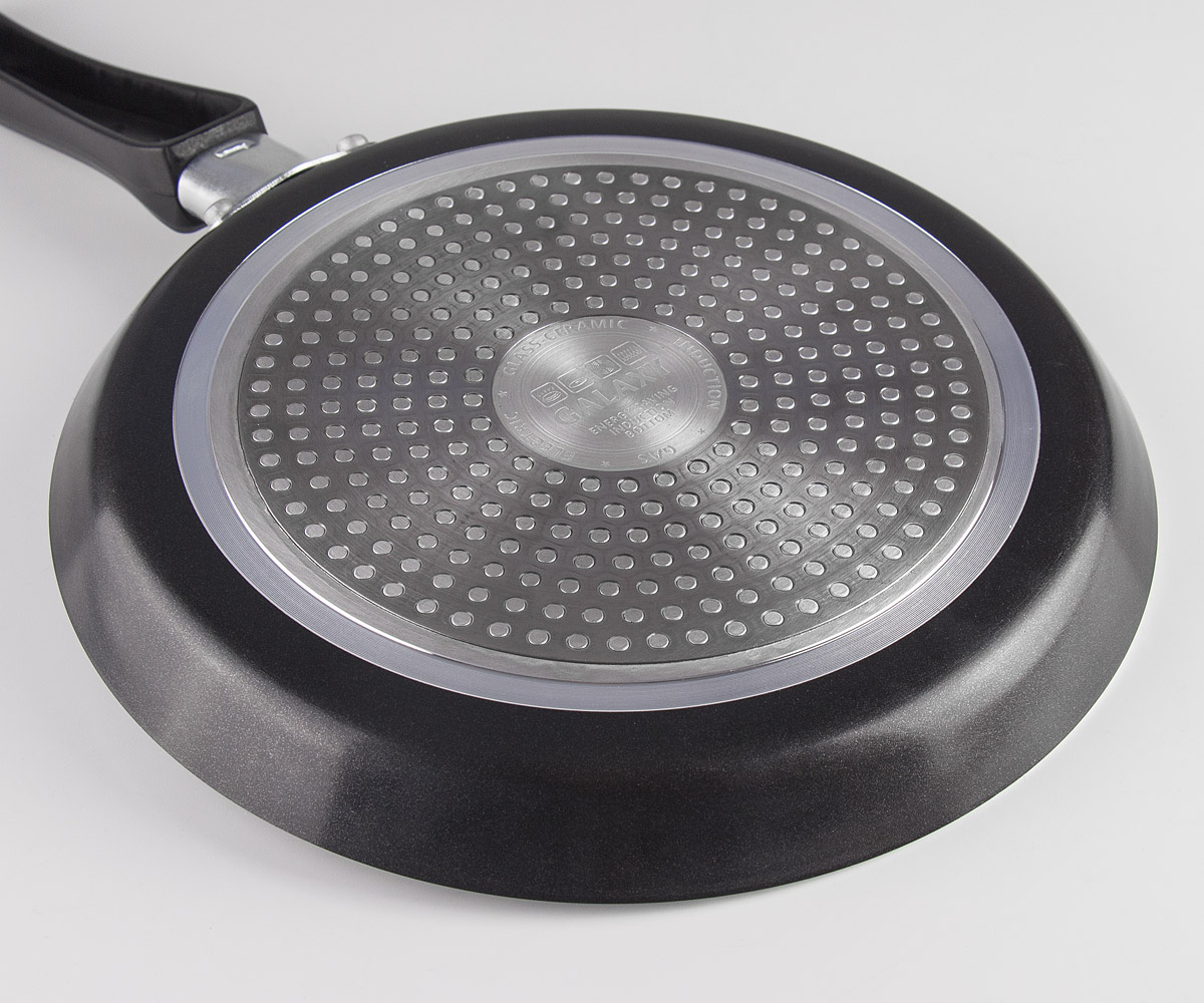 индукционная сковорода для блинов и оладий