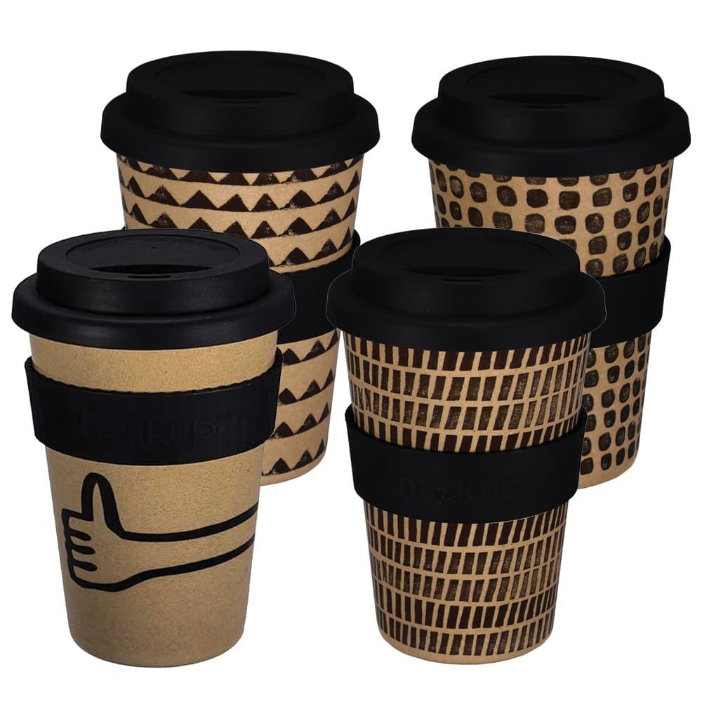 стаканы для кофе Huskup