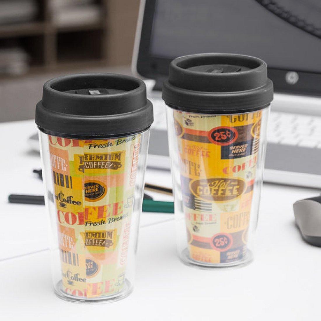 стаканы для кофе фото